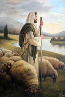 Dobrý pastier